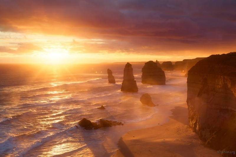 澳洲,大洋路