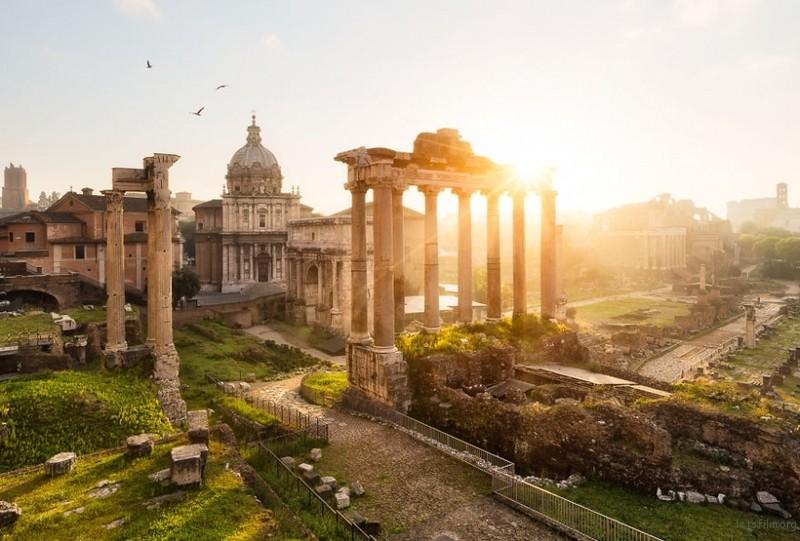 意大利,罗马