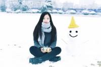 [12760] 你的城市,冬天下雪吗