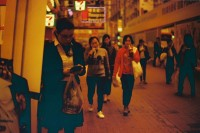[12871] 香港街头
