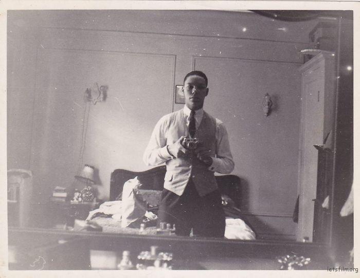Colin Powell, 1954