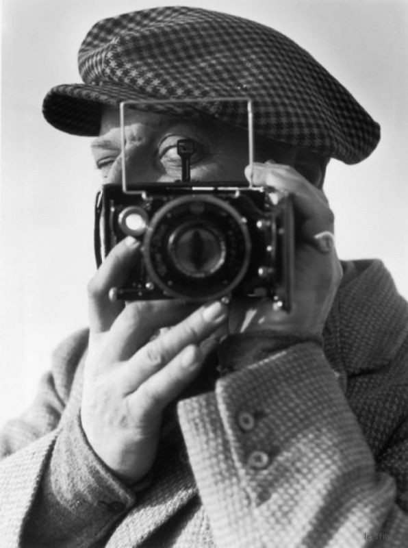 John Chaloner Woods, 1938