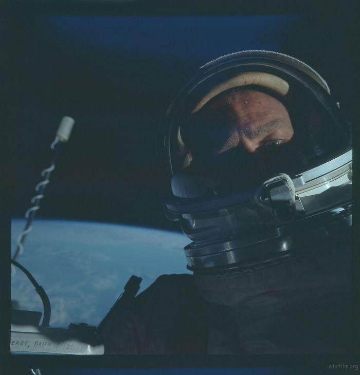 Buzz Aldrin, 双子座十二号任务,1966