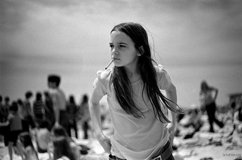 约瑟夫‧萨博,《Priscilla》,1969年。图/取自The Guardian。