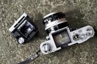 那些年,我们用过的老相机(尼康篇)