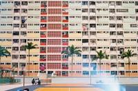 [12939] 香港街景随拍