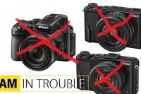 数码相机已经死了。吗?