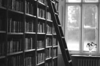 Storytelling ; 书房的声音