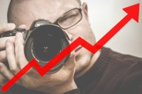 这三个问题可能正在阻碍你的摄影水平的进步