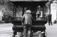 [12807] 四月|北京法源寺