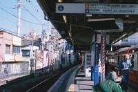 [13500] 东京是个让人讨厌不起来的城市,还有点儿喜欢