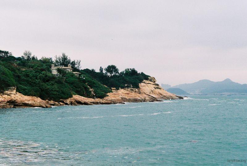 石澳泳滩2