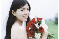 [13513] 穿着婚纱去旅行 Part1