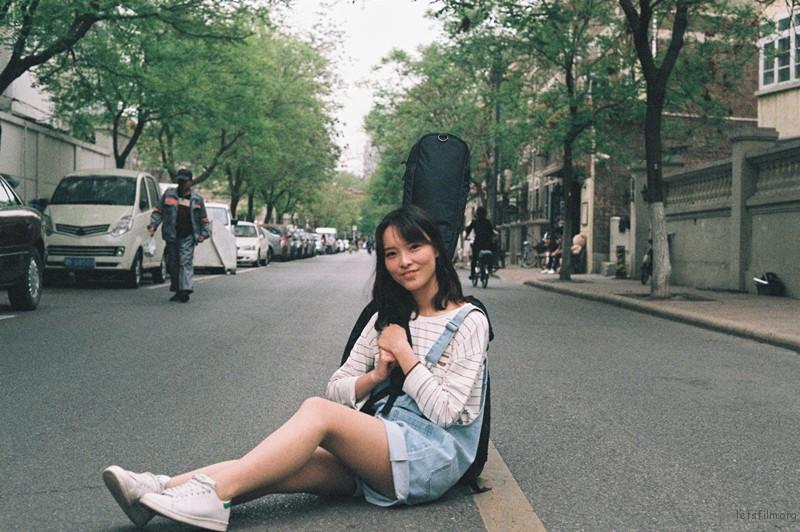时光里的吉他少女11