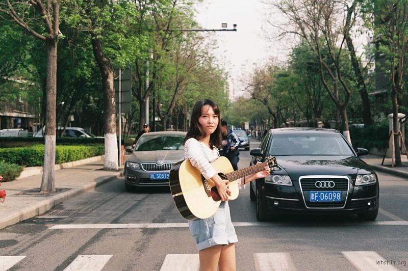 时光里的吉他少女5
