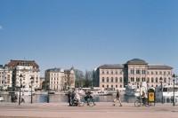 [13600] 斯德哥尔摩的春天