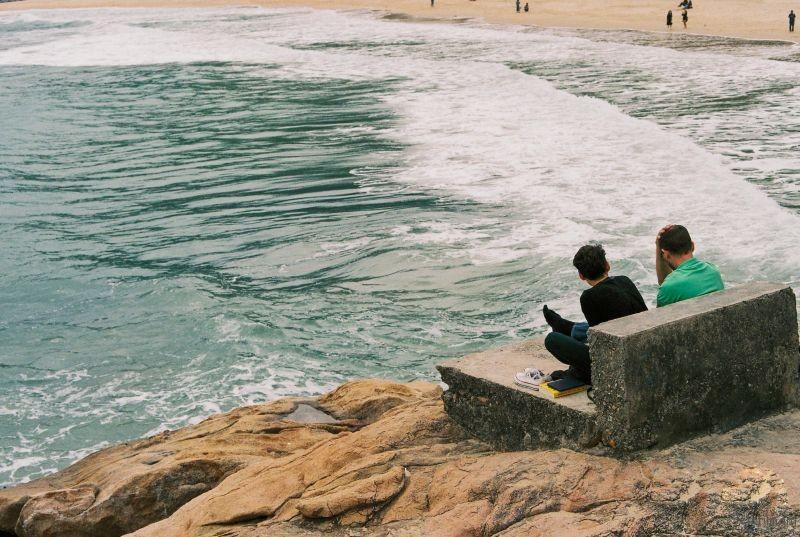 石澳泳滩6