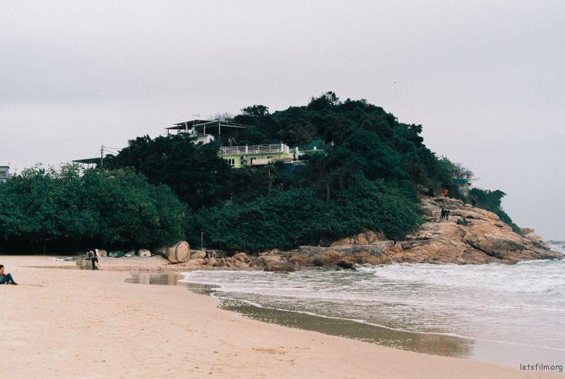 石澳泳滩8
