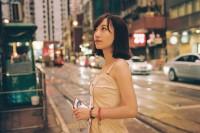 [13460] 香港的雨和夜