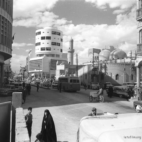 © Latif Al Ani