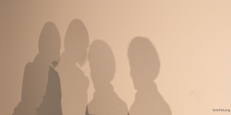 """Shadows"" by Jaress"