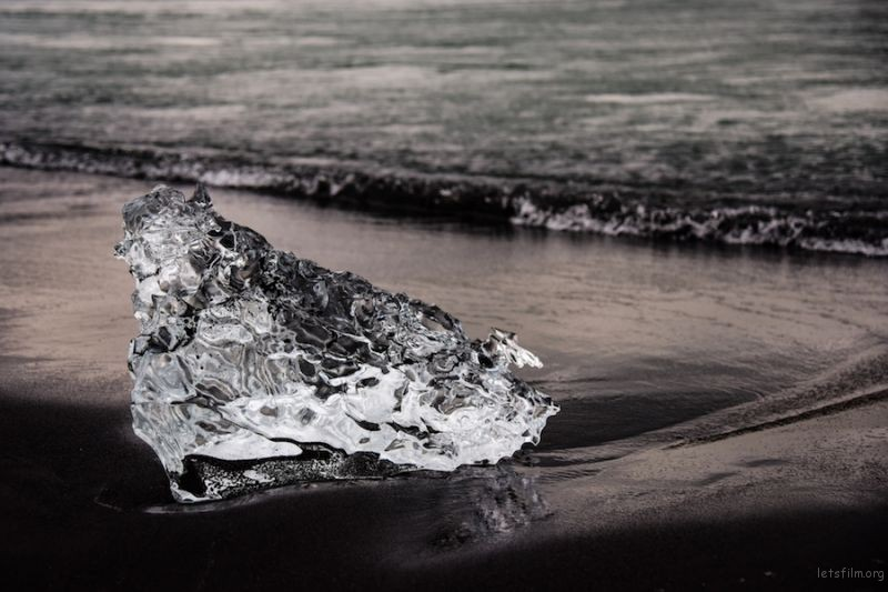 """Ice"" by Aya Okawa"