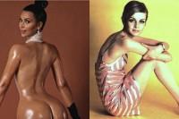 哪种才是你们心目中女性的完美身材?细数这 100 年内的趋势改变