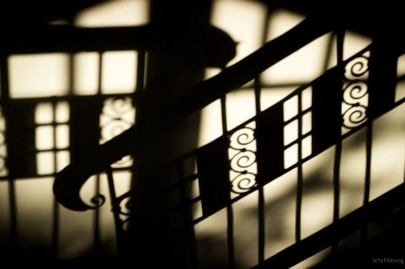 """""""Shadows"""" by Tomi Lattu"""