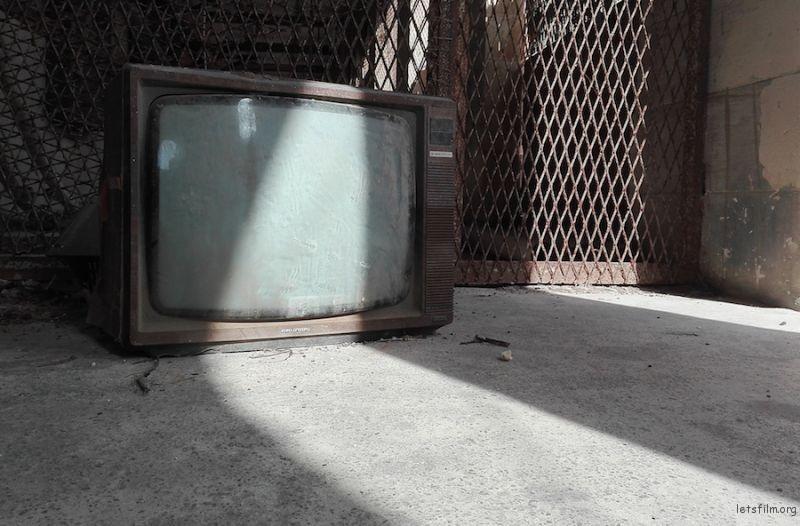 """""""Sunshine TV"""" by Freddy Olsson"""