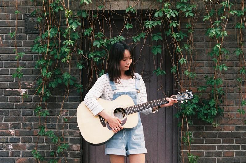 时光里的吉他少女1