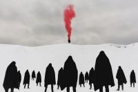 成为一个人,不容易 - Sean Mundy 摄影