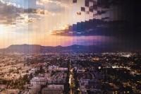 世界各地的「时间切片」,深刻为光影变化的美丽感动