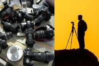 这世上只有两种摄影师?