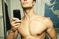 研究表明,男生太爱发自拍照,可能会越来越神经