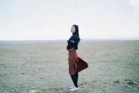 [13501] 短途旅行与自拍