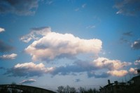 [13520] 戏剧性的天空