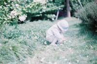 [13159] 四月物语之静悄悄的童年