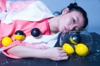 十验计划室:影像 X 文字创作 3《月球少女》
