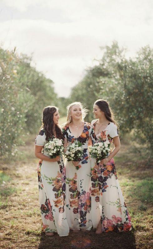 floral-bridesmaid-dresses-11