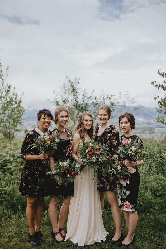 floral-bridesmaid-dresses-4