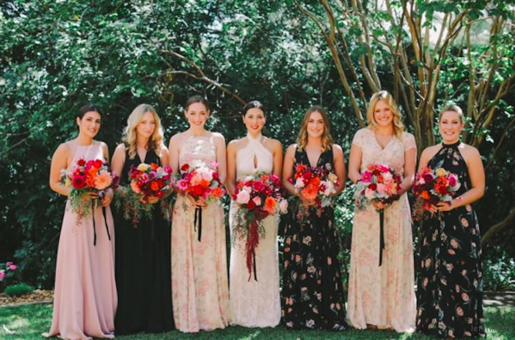 floral-bridesmaid-dresses-5