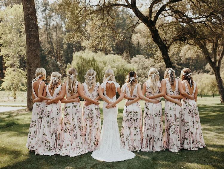 floral-bridesmaids-dresses-1