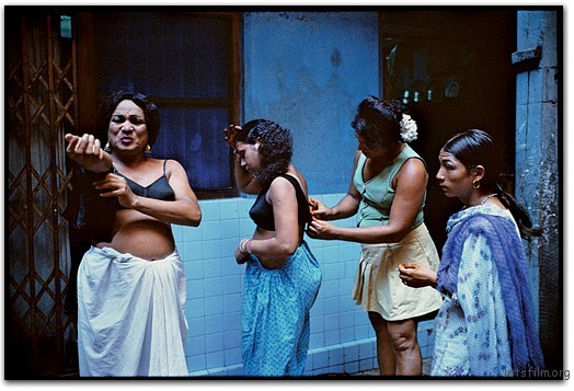 by Mary Ellen Mark