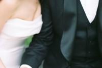 [13062] 发一组客片婚纱 这次用的400h