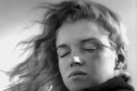 20岁的玛丽莲梦露