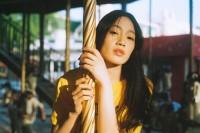 [14250] 5月北京在石景山游乐园