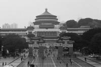 [14096] 独自在重庆旅行