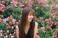 [13637] 你笑的像夏天的花