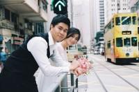 [13695] 没有错过你,是我最大的幸运.香港