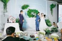 [14076] 第二次胶片婚礼拍摄